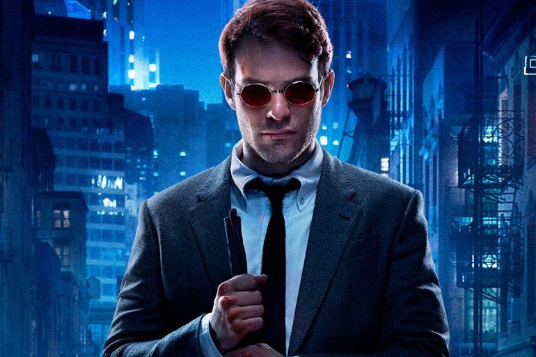 Un rumor indica que Charlie Cox estará como Daredevil en Spider-Man 3