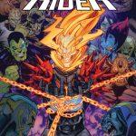 Marvel Básicos – Venganza de Cosmic Ghost Rider