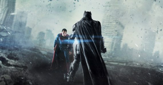 Zack Snyder restaura Batman v Superman y quiere Justice League en blanco y negro