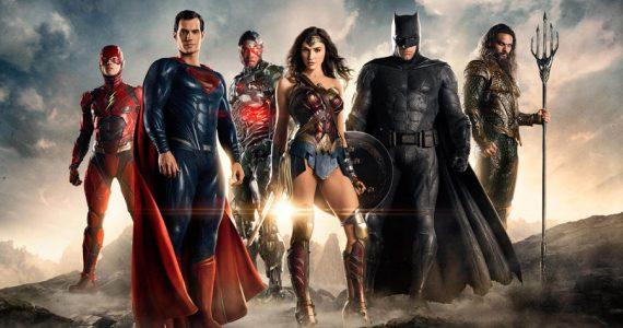 Zack Snyder's Justice League: No tendrá secuelas ni spin-off