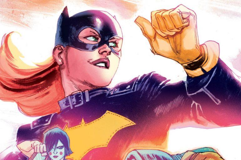 La película de Batgirl llegaría directo a plataformas digitales