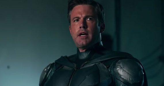 Así afectó la salida de Ben Affleck como Batman a los proyectos de DC Comics