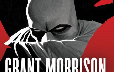 DC Clásicos Modernos – Batman: El Guante Negro