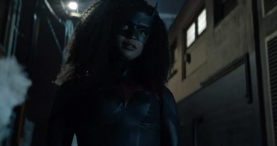 ¡Llegó el primer tráiler de la segunda temporada de Batwoman!