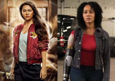 ¿Marvel Studios podría traer la serie Daughters of the Dragon?