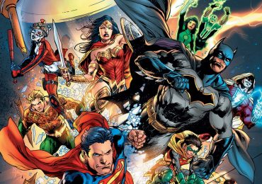La mejores frases de DC Comics para iniciar el año