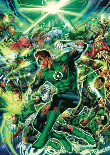 ¡Año Nuevo, lanzamientos nuevos! La agenda de SMASH y DC Comics México en 2021 tiene varias sorpresas, de las que te compartimos un vistazo