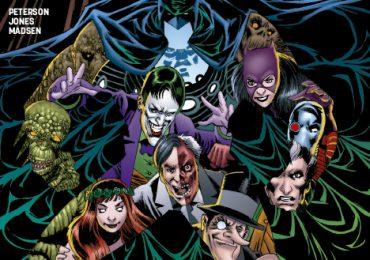 DC Semanal: Batman: Kings of Fear #5