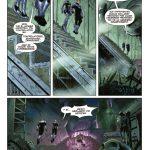 DC Semanal: Green Lantern: Black Stars #1