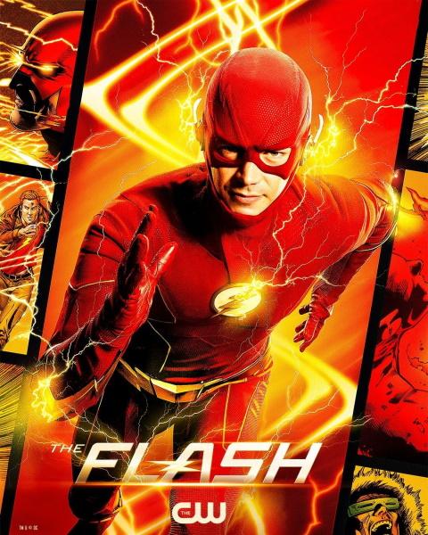 Lo que DC Comics traerá en cine y televisión para 2021