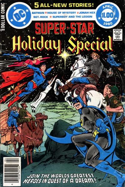 ¿Lo sabías? Frank Miller dibujó por primera vez a Batman en ¡Navidad!