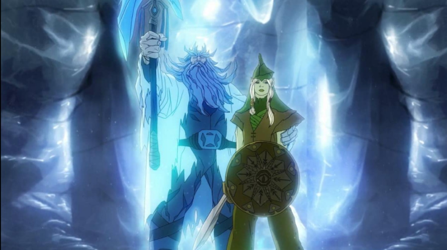 Loki; el Dios de las Mentiras que buscó robar la Navidad