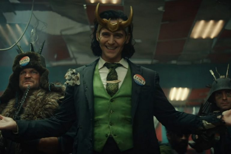 ¡Glorioso! Disfruta el primer tráiler de la serie Loki