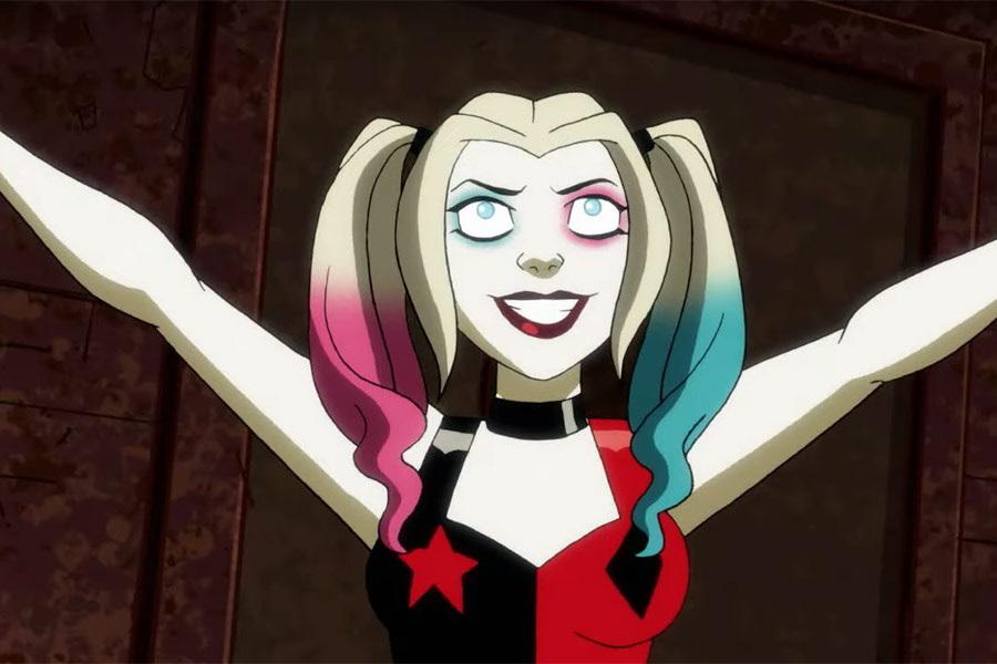 ¿Margot Robbie y Kaley Cuoco son rivales por quién es la mejor Harley Quinn?