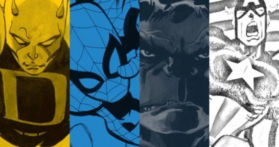 Los Colores de Marvel, la mejor lectura para ésta navidad