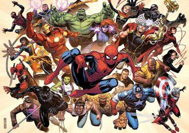 ¡Arranca el año con las mejores frases de Marvel Comics!