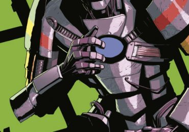 Marvel Semanal: Iron Man 2020 #2