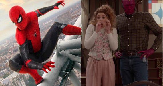WandaVision marcará el fin de una larga pausa entre estrenos de Marvel Studios