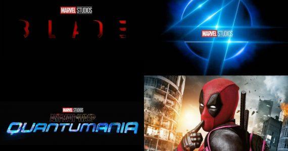 Marvel Studios programa un nuevo estreno a su agenda del año 2022