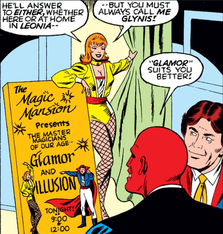 Nuevos tráiler y foto de WandaVision, ¿una referencia a la miniserie de cómics de 1985?