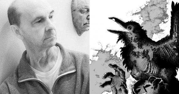 Murió Richard Corben, ilustrador de La Guarida del Horror