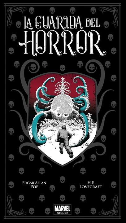 Richard Corben, illustrator of The Den of Horror, has died