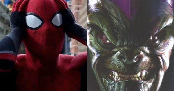Secret Invasion tuvo un easter egg en Spider-Man: Far From Home