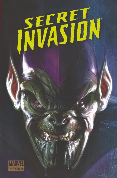 Secret Invasion tuvo un easter egg en Spider-Man: Far From Home