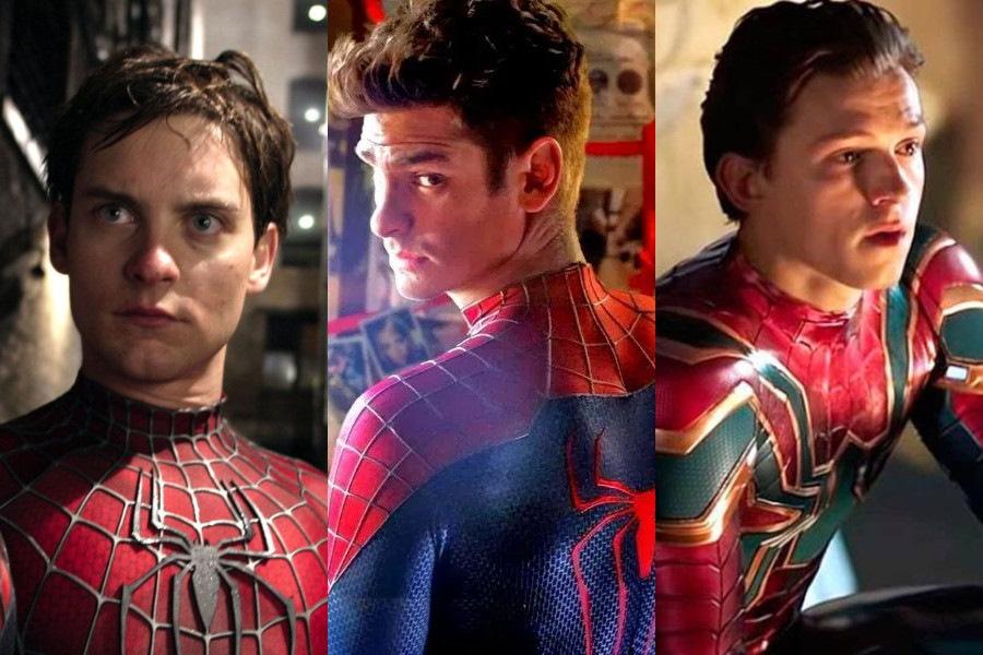 ¡Huele a Spider-Verse! Andrew Garfield, Tobey Maguire y Kirsten Dunst estarían en Spider-Man 3