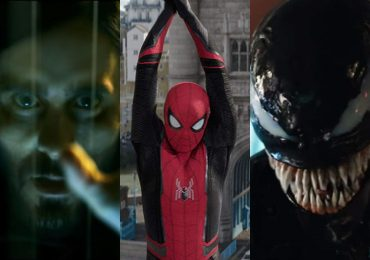 ¿Veremos a Venom y Morbius en Spider-Man 3?