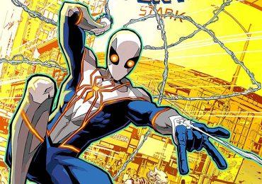 ¡Año nuevo, traje nuevo! Marvel devela el nuevo atuendo de Spider-Man