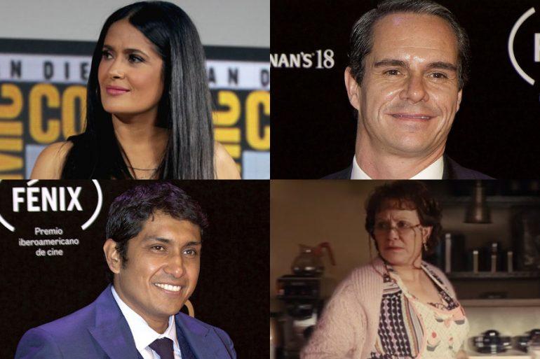 El talento de México en el Universo Cinematográfico de Marvel