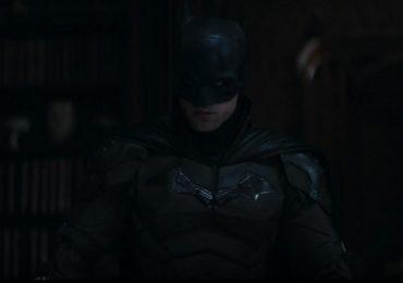 ¡Disfruta el tráiler de The Batman en calidad 4K!