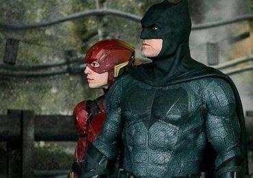 The Flash: ¿Qué papel jugará la versión de Batman de Ben Affleck?