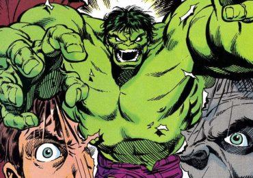 Razones para leer El Increíble Hulk: Gritos Silenciosos