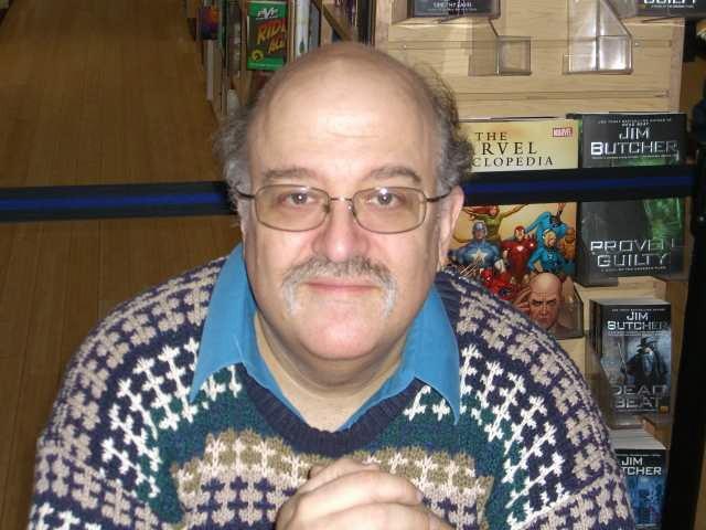 Peter David, el hombre que le dio voz a los Gritos Silenciosos de Hulk