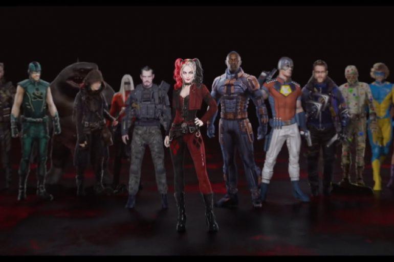 The Suicide Squad y más películas llegarán simultáneamente a cines y HBO Max