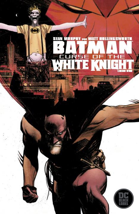 Top 10: Las mejores publicaciones de DC Comics en el año 2020