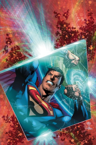 Top 5: Aciertos de Brian Michael Bendis al frente de Superman