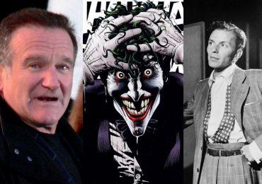 Top 9: Actores que estuvieron cerca de interpretar al Joker
