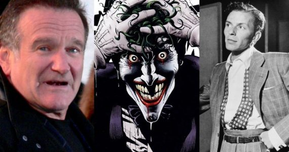 Top 9: Actores que estuvieron cerca de interpretar al Joker