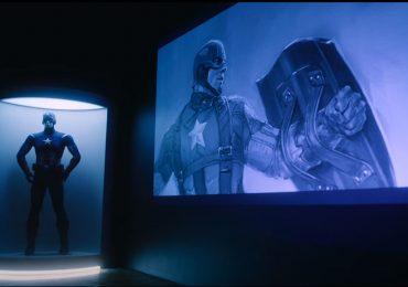 Ya está aquí el primer tráiler de The Falcon and the Winter Soldier