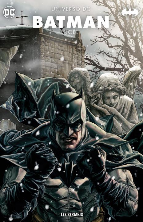 Universo DC – Batman: Noël