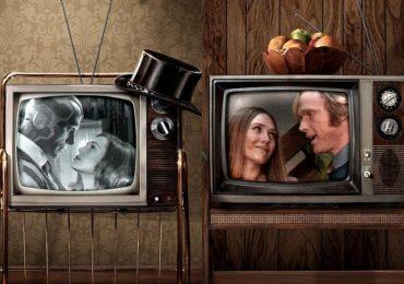 Nuevos pósters de WandaVision rompen las paredes de la realidad del MCU