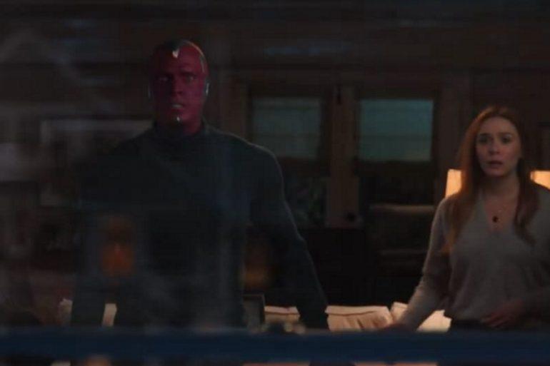 Trailer Final de WandaVision