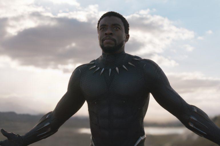 What If...? será el último trabajo de Chadwick Boseman con Marvel