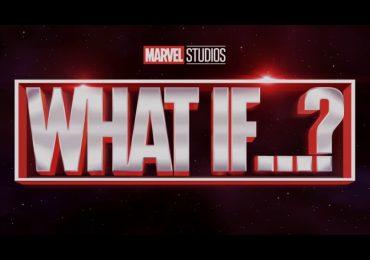 Llegó el primer tráiler de la serie animada What If..?