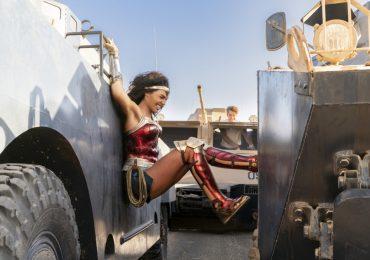 ¿Hay escena postcréditos en Wonder Woman 1984?