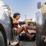 ¡Wonder Woman 1984 cautiva con nuevos pósters e imágenes!