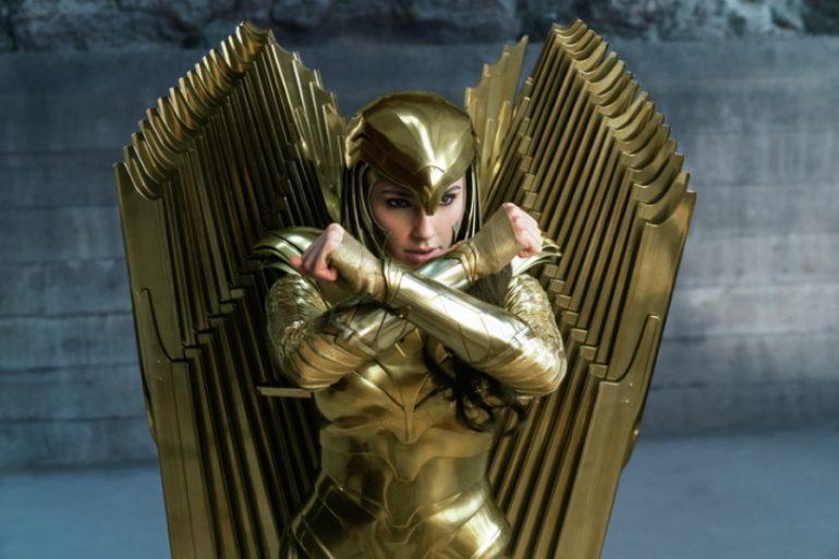 Wonder Woman 1984: Reseña CON spoilers